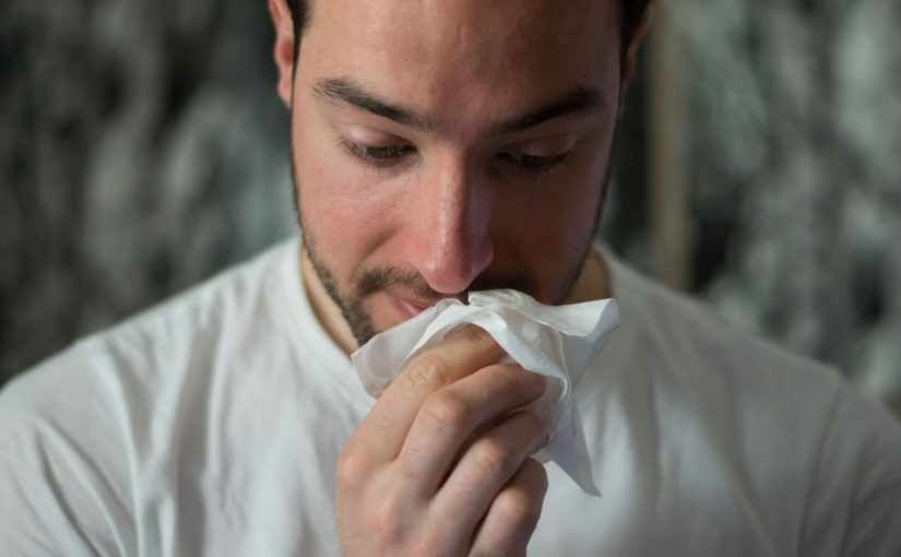 Wszystko o alergii pokarmowej u dzieci