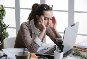 fot. domowe sposoby na ból głowy u dziecka