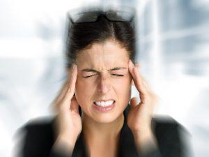 Co na ból głowy - domowe sposoby na ból głowy